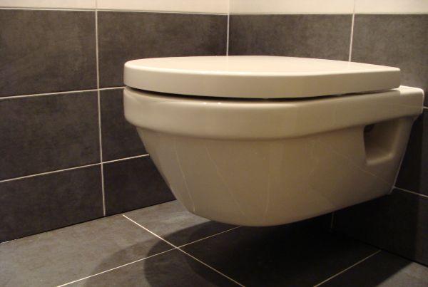 Toilet Delft van kastruimte naar toiletruimte!