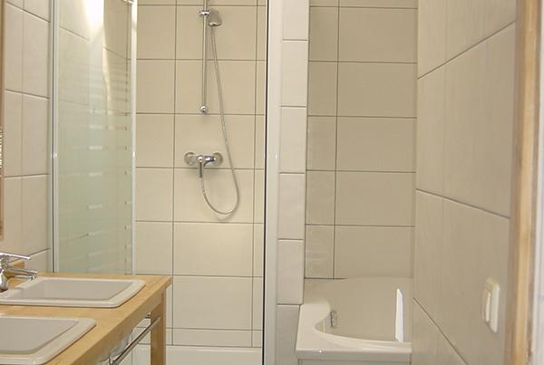 Badkamer en keuken Stalpertstraat