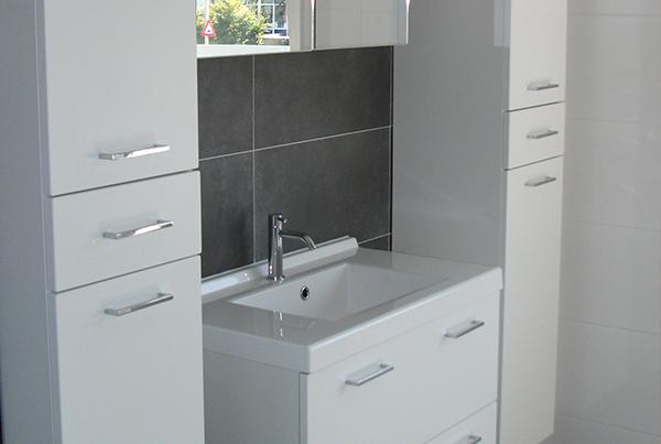 Badkamer Noordwijkerhout