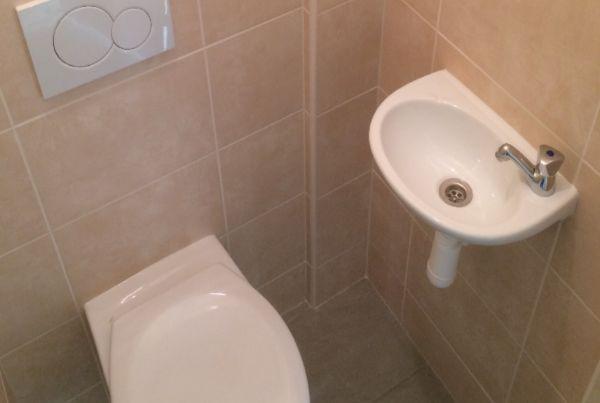 Toilet Denenburg Den Haag